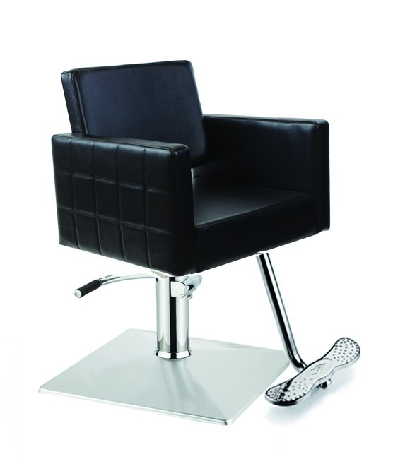 Umbria styling chair beauty salon styling chairs for A and m salon equipment