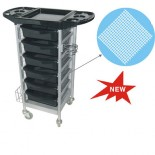 Beauty Pro trolley cart by SkinAct