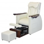 CALVIN PEDICURE CHAIR (NO PLUMBING PEDICURE SPA)