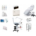 Venice SPA Equipment Package