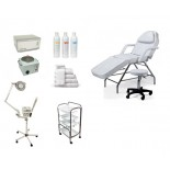Sicily SPA Equipment Package