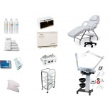 Padua Facial SPA Equipment Package