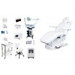 Verona  SPA Equipment PACKAGE