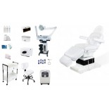 Palermo Spa Equipment Package