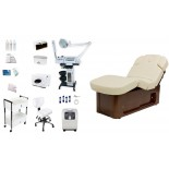 Lazio Spa Equipment Package