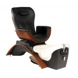 THE MAESTRO PEDICURE CHAIR FROM CONTINUUM FOOT SPAS