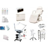 Modena SPA Equipment Package