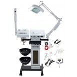 11 in 1 Digital Multifunction Facial Beauty Machine