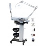 8 Function Unit - Multifunction facial unit