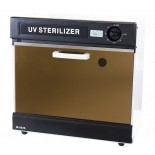 UV Sterilizer & Sanitizer Cabinet with timer